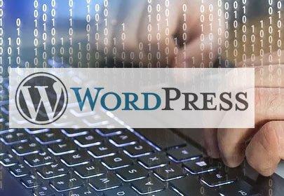 projektowanie stron internetowych wordpress